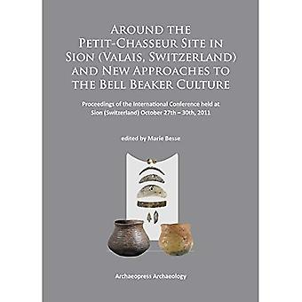 Around the Petit-Chasseur Site in Sion (Valais, Switzerland) and New Approaches to the Bell Beaker Culture: Proceedings...