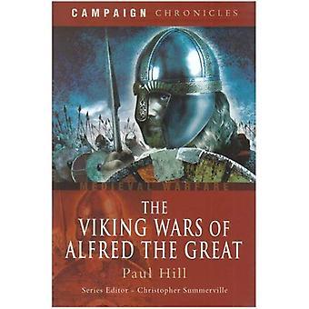 Les guerres de Viking d'Alfred le grand (campagne chroniques série)