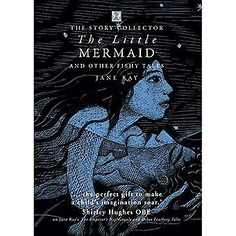 Little Mermaid and Other Fishy Tales