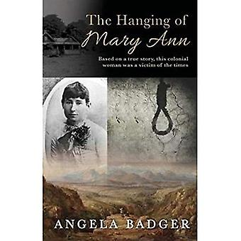 The Hanging of Mary Ann