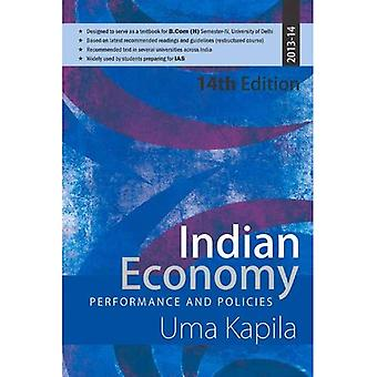 Indian Economy: Performance and Policies, 2013-14