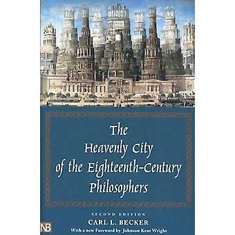 المدينة السماوية لفلاسفة القرن الثامن عشر (الثانية المنقحة