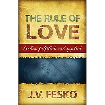 RULE OF LOVE THE