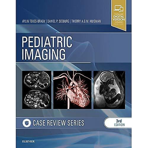Pediatric Imaging  Case Review Series (Case Review)