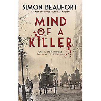 Mind of A Killer (Alec Londale)