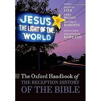 Il manuale di Oxford di storia ricezione della Bibbia di Lieb & Michael