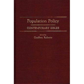 Befolkningen samtida frågor av Roberts & Godfrey