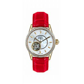 Rotary Watch/ R0104/LS90513-41