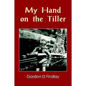 Meine Hand auf die Pinne von Findlay & Gordon D.