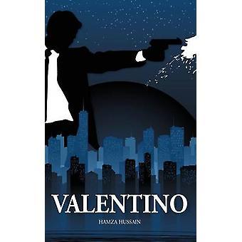 Valentino by Hussain & Hamza