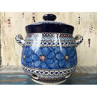Onion pot, 1500 ml, 18,5 x 19 cm, unique 4 - BSN m-1475