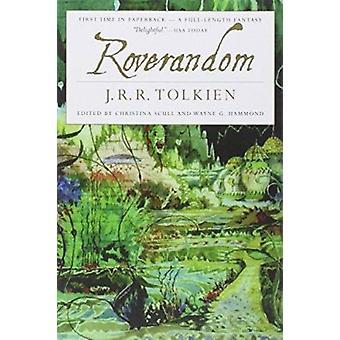 Roverandom by J. R. R. Tolkien - 9780395957998 Book