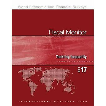 Fiscal Monitor - October 2017 - Tackling Inequality by IMF Staff - 978
