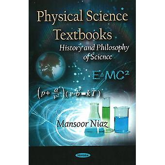Physical Science Textbooks - History and Philosophy of Science by Mans