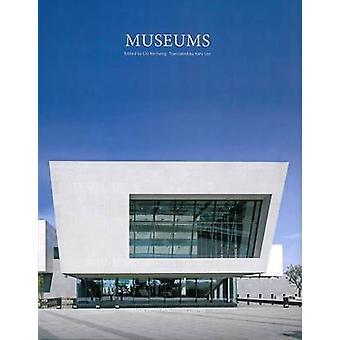 Museums by Kecheng Liu - 9789881566256 Book