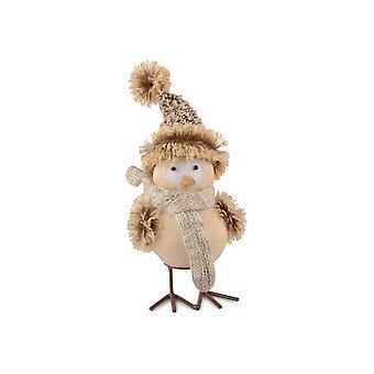 OWL softie 26 cm