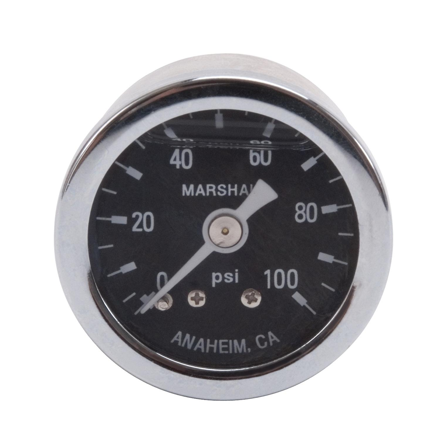Russell 650340 FUEL PSI GUAGE