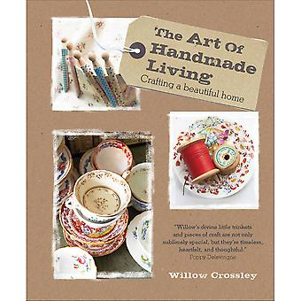 Cico Books The Art Of Handmade Living Cic 17086