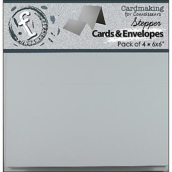 Stepper Cards & Envelopes 6
