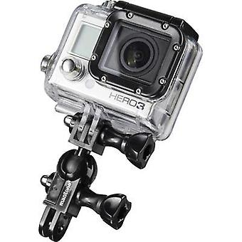 Ball head mount Mantona 21053 Suitable for=GoPro