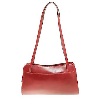 CTM Shoulder Bag Women's classic leather made in italy