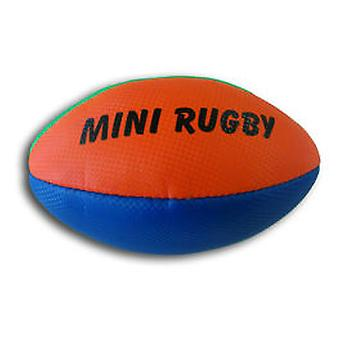 Import Balon Rugby Mini Soft Beach (Outdoor , Sport)