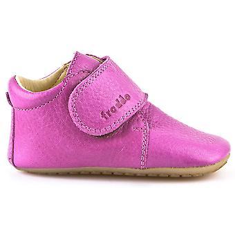Froddo Girls G1130005 Pre-walkers Pink