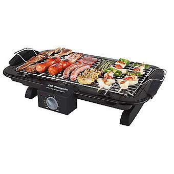 Orbegozo 2200w electric barbecue bct3850