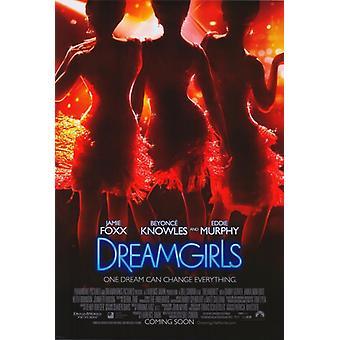 Dreamgirls Film Poster drucken (27 x 40)