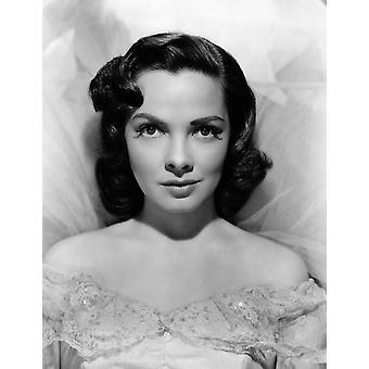 Kathryn Grayson Ca 1940S Photo Print