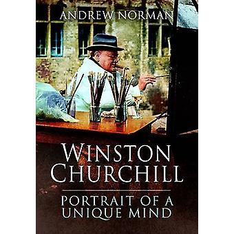 Winston Churchill by Andrew Norman