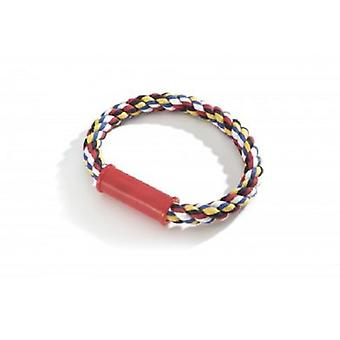 Camon Cotton ring 23 cm (Dogs , Toys & Sport , Ropes)