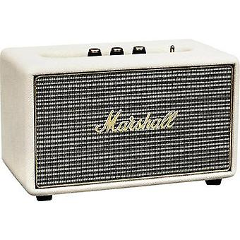 Bluetooth speaker Marshall Acton BT Cream Aux Cream