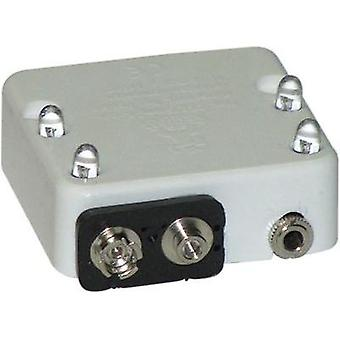 Door switch 9 Vdc, 12 Vdc 0.04 A 1 x On/(Off) interBär 5123-004.81 momentary 1 pc(s)