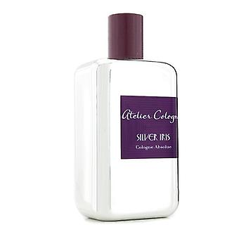 Atelier Cologne Silver Iris Cologne Absolue Spray 200ml/6.7oz