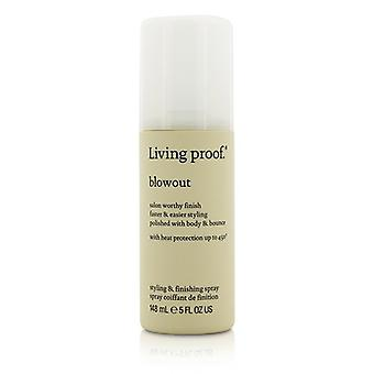 Living Proof Blowout Styling & Finishing-Spray 148ml / 5oz