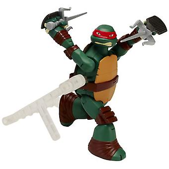 Giochi Preziosi Ninja Turtles Ninja Action Figures