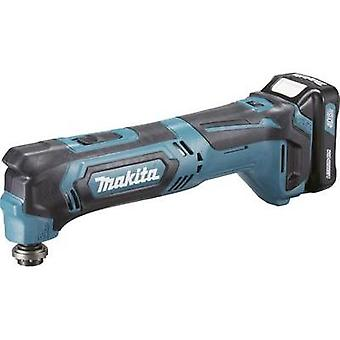incl. case, incl. rechargeables, incl. accessories 41-piece 10.8 V 1.5 Ah Makita TM30DY1JX5 TM30DY1JX5