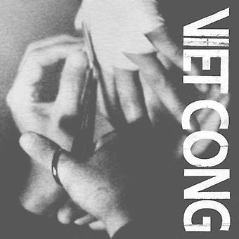Viet Cong - Viet Cong [Vinyl] USA import