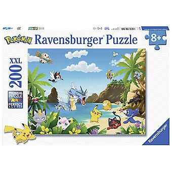 Ravensburger puzzel POK: Pokemon 200pcs