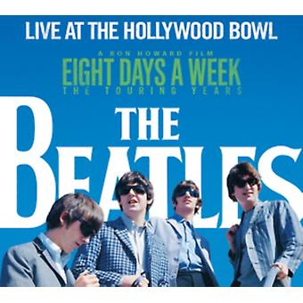 The Beatles: Live At The Hollywood Bowl by The Beatles