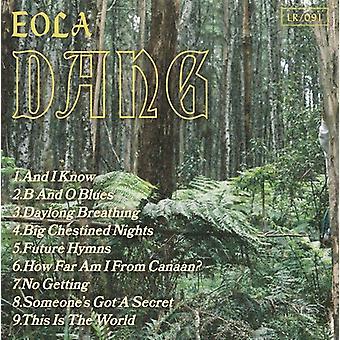 Eloa - Dang [Vinyl] USA importerer