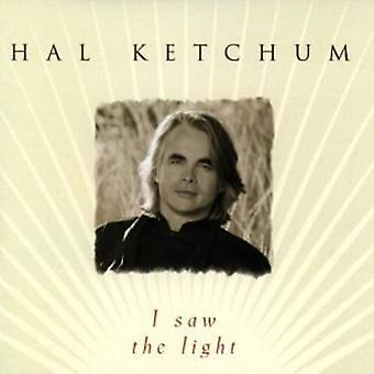 Hal Ketchum - vi la importación de los E.e.u.u. de la luz [CD]