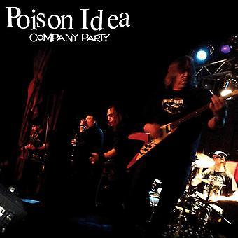 Poison idé - selskabet part [Vinyl] USA import