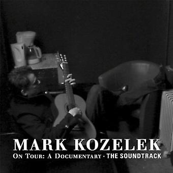 Mark Kozelek - Mark Kozelek om Tour: The Soundtrack [CD] USA import