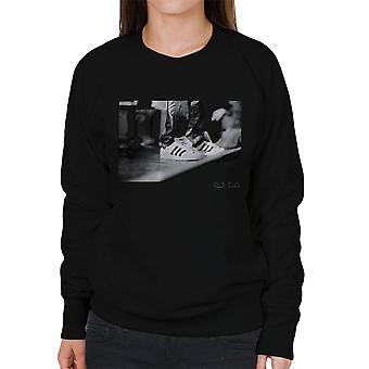 Run DMC Adidas Originals Trainers Hammersmith 1986 Women's Sweatshirt