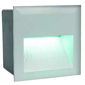 Eglo Zimba Recessed Led Wall Light