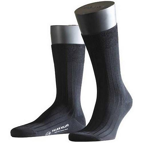 Falke Milano Socks - Black