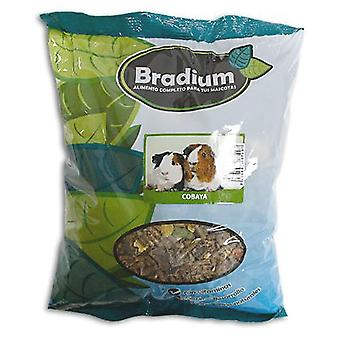 Bradium Yagu Food Guinea Pig 1 l (Small pets , Dry Food and Mixtures)