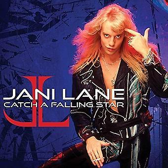 Jani Lane - Catch a Falling Star [CD] USA import
